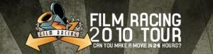 film racing